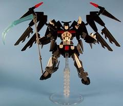 Crossbone Gundam Deathscythe 1