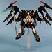 Crossbone Gundam Deathscythe 1 by M<0><0>DSWIM