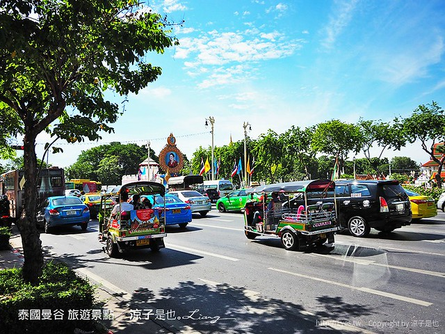 泰國曼谷 旅遊景點 189