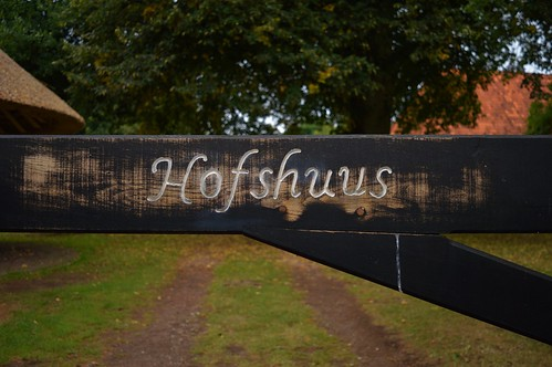Hofshuus