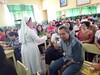 Rekoleksi Keluarga SMP Xaverius 1 Palembang