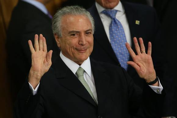 """""""La prioridad de la crisis económica parece ser el capital extranjero"""", dice economista - Créditos: Foto: Marcello Casal Jr/Agencia Brasil"""