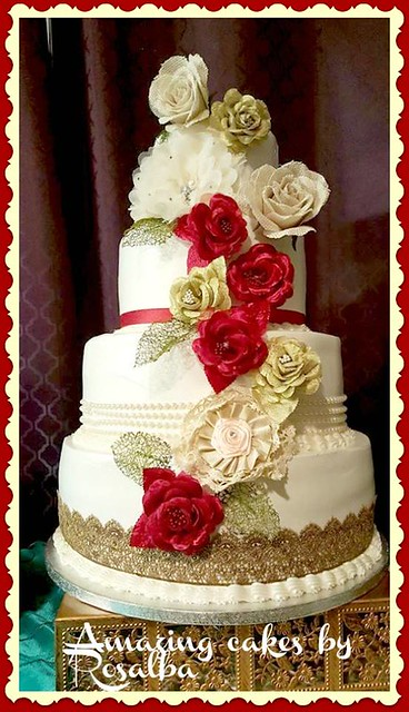 Cake by Amazing Cakes by Rosalba