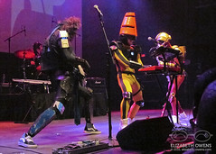 TWRP (Tupperware Remix Party) at The Fillmore Silver Spring