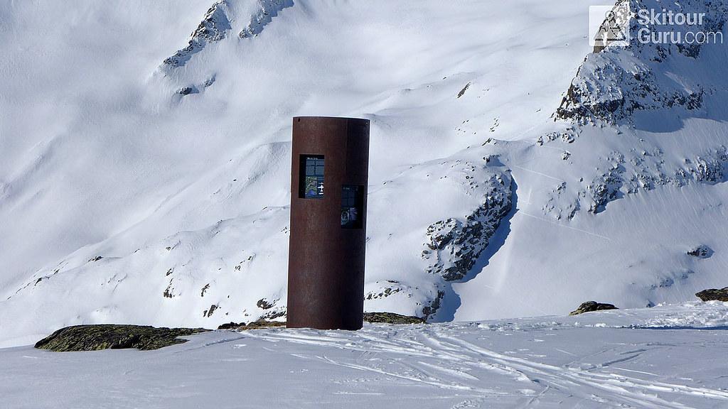 Rosenhorn (day 5, h.r. Swiss Glacier) Berner Alpen / Alpes bernoises Switzerland photo 22