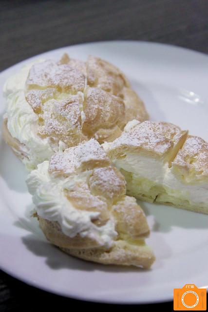 Yamato Choux Cream