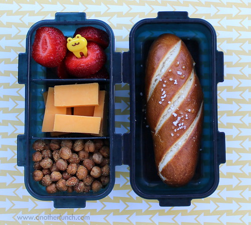 Lock & Lock bento set lunch