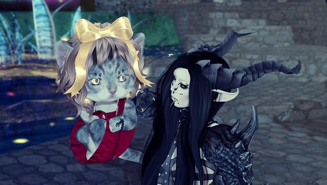Hisana & Chinmi