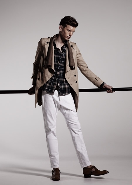 Ollie Mann0029_The TWELVE SS13