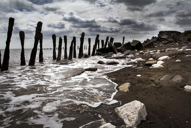 Spurn Point Beach I
