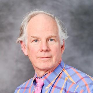 John Ballantine Brandeis IBS faculty