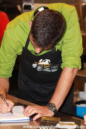 Taller Cocina con Enrique Sánchez y DO Estepa (1)