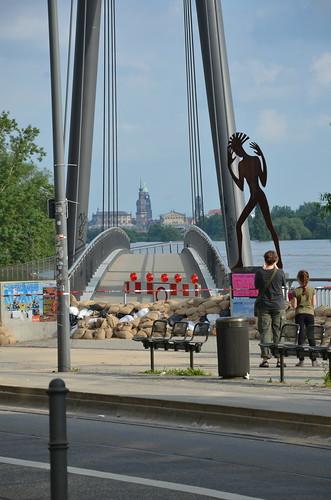 9022535445 59d6191ae8 Elbehochwasser   Juni 2013