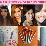 A makeup workshop like no other by Zelanthropy