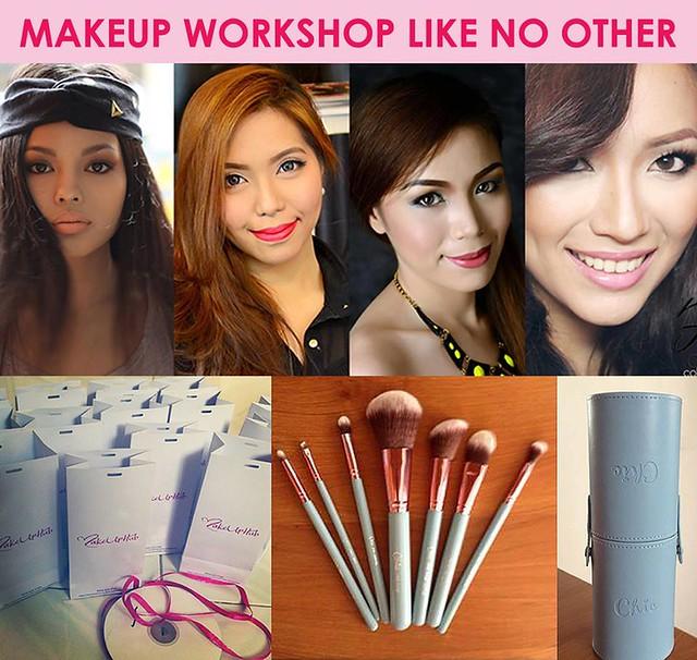 make up hub