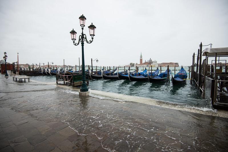 ヴェネチア観光