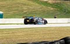 2016 Lamborghini Super Trofeo Road America Practice and Qualifying