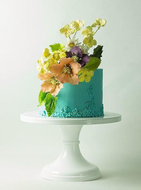 Cake by Lina Veber
