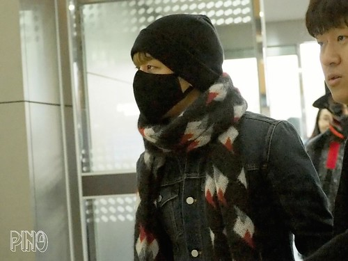 Big Bang - Gimpo Airport - 15jan2015 - Seung Ri - 11_pn_04 - 01