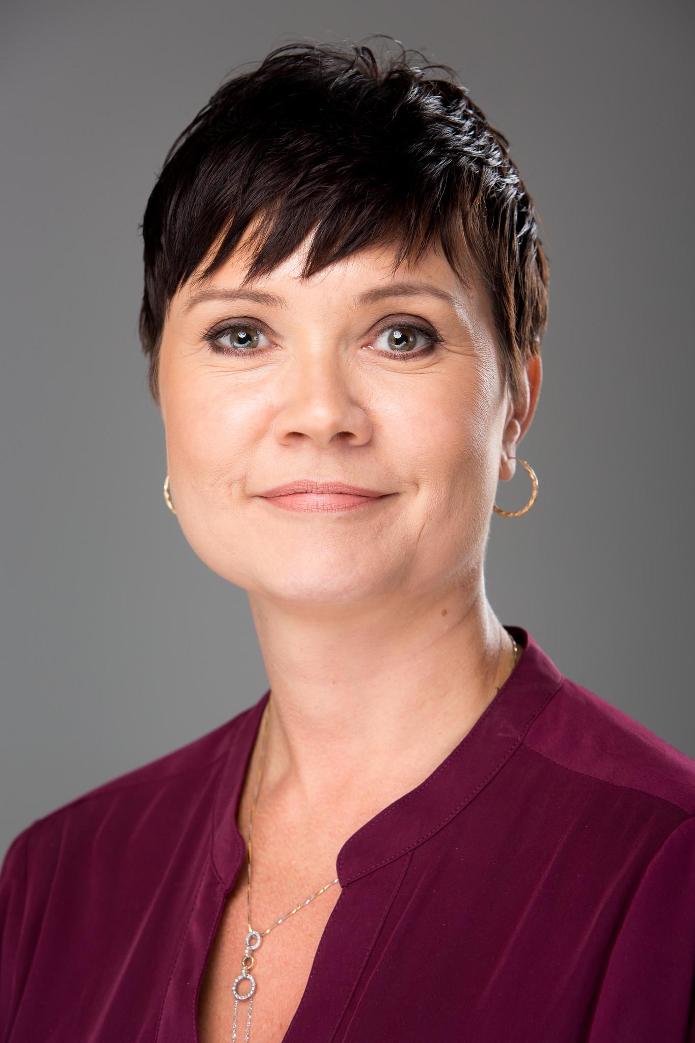 Kathryn Charlton