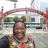 The sign makes me giggle. #visit_korea #travel #여행스터그램 #한국여행 #travelasia #busan #부산 #wanderlust #aseeninkorea #Chinatown #12blaxx