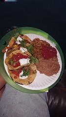Taco's on Tuesday