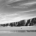 Monknash beach from Nash Point