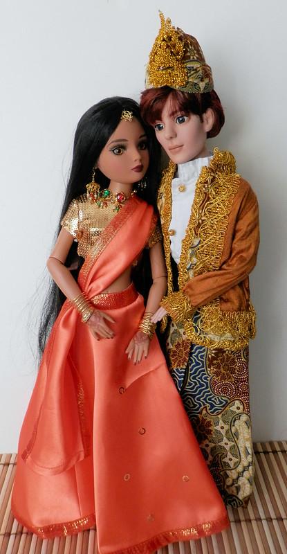Marigold & Prince Nolan (4)