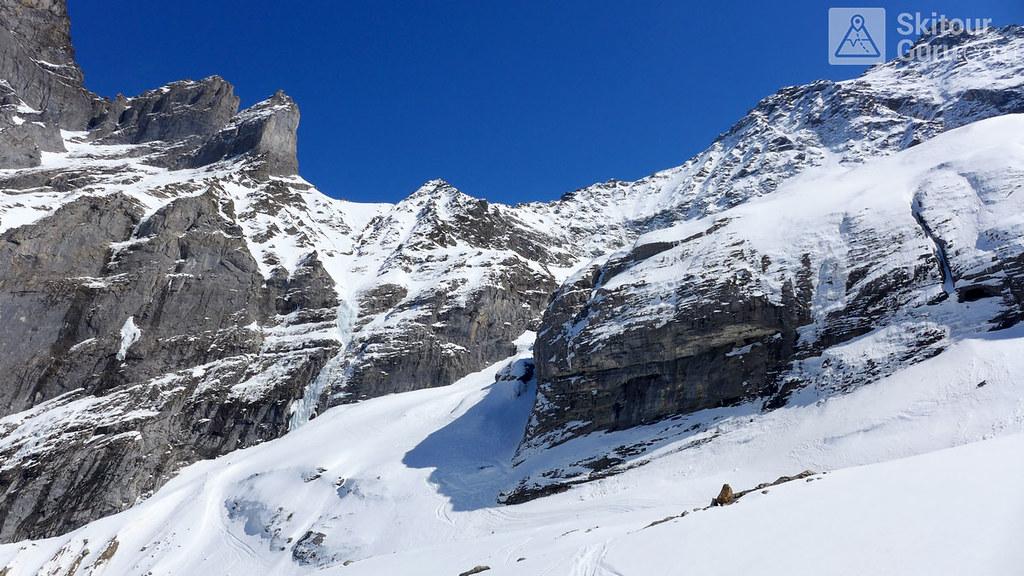 Rosenhorn (day 5, h.r. Swiss Glacier) Berner Alpen / Alpes bernoises Switzerland photo 29