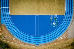 Pista de Atletismo da UFPR
