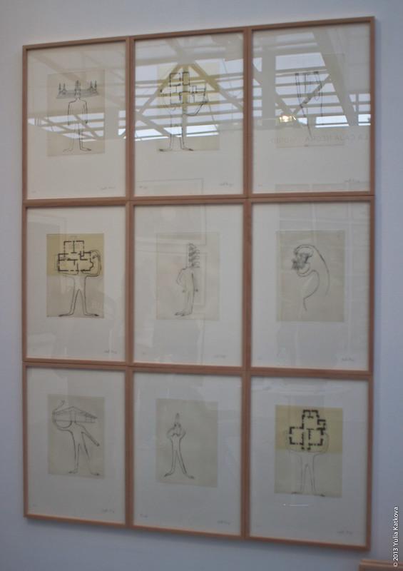 Galeria La Caja Negra Madrid