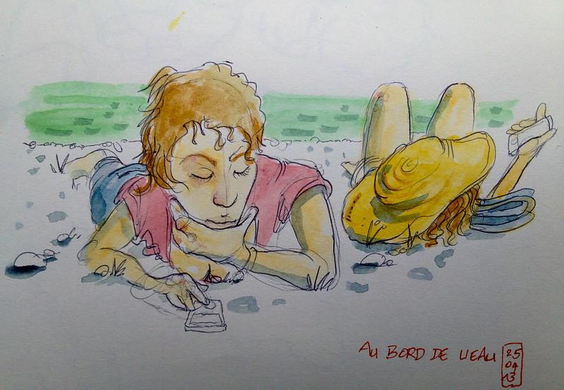 les callypiges de Floirac