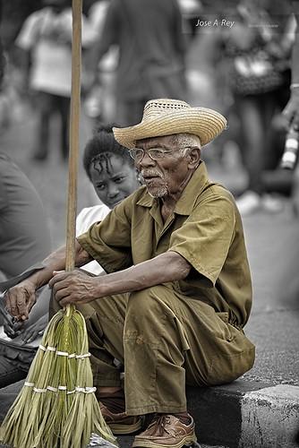 Generations...1ro de Mayo, Cuba by Rey Cuba