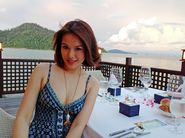 Pangkor Laut Resort Nicolekiss