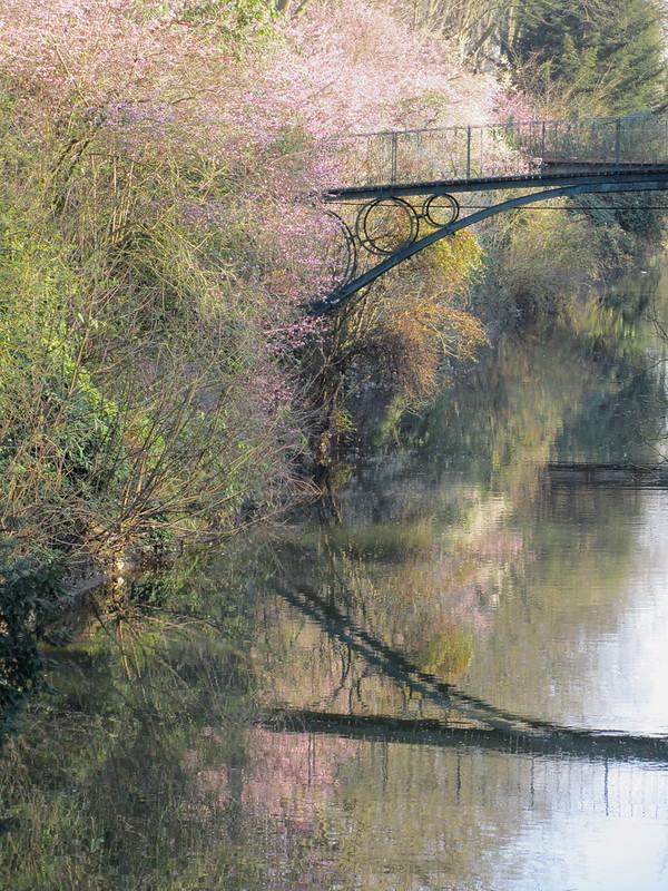 Le pont aux r�ves