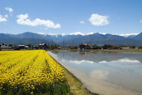 美しき日本の光景
