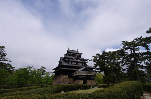 松江城 #1
