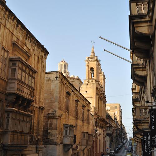Valletta Photo