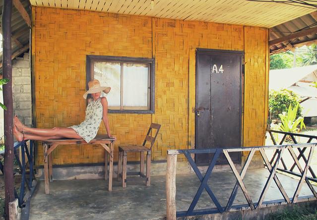 Thailand Diary: Koh Lanta part 1
