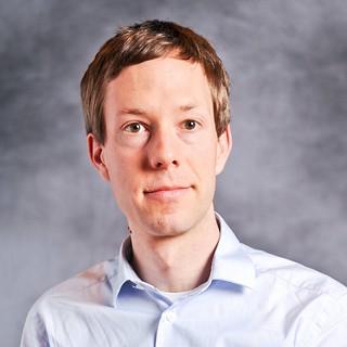 Brandeis IBS Professor Raphael Schoenle