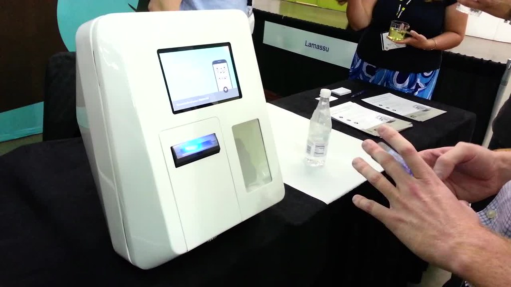 Using the Bitcoin ATM