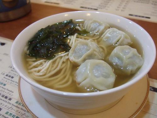 饂飩麺 120元