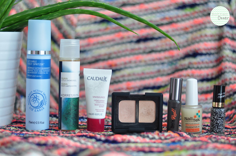 may 2013 favourite beauty products rottenotter rotten otter blog 1