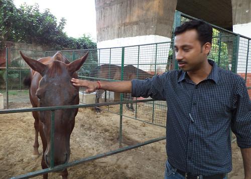 Abir Saha, Event Architect at Calcutta Polo Club - The Stable by EventArchitect