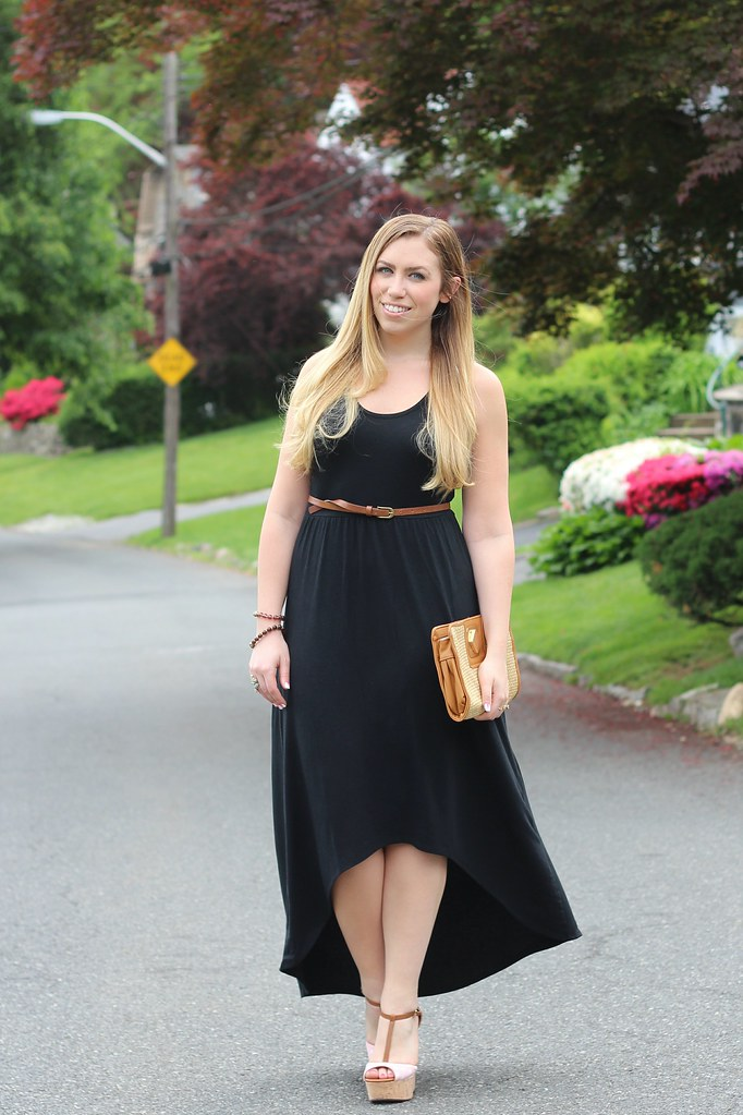 Living After Midnite: High Low Dress