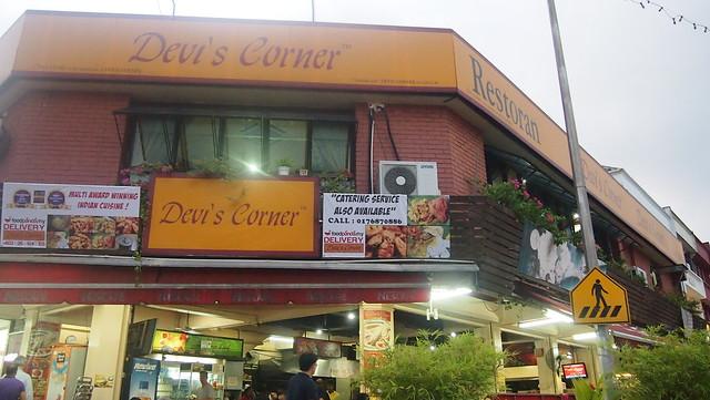 Devi's Corner - KL