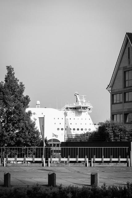 150 // 365 - Ship ahoi // Schiff ahoi