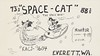 Cliffhanger #33: Space-Cat at the Space Base - Everett, Washington