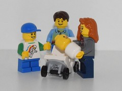 LEGO people 3