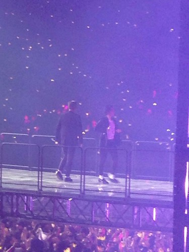 Big Bang - Made Tour 2015 - Los Angeles - 03oct2015 - leogdscorpiotop - 02